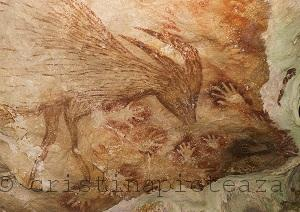 Paleolithic Art - Cave Paintings
