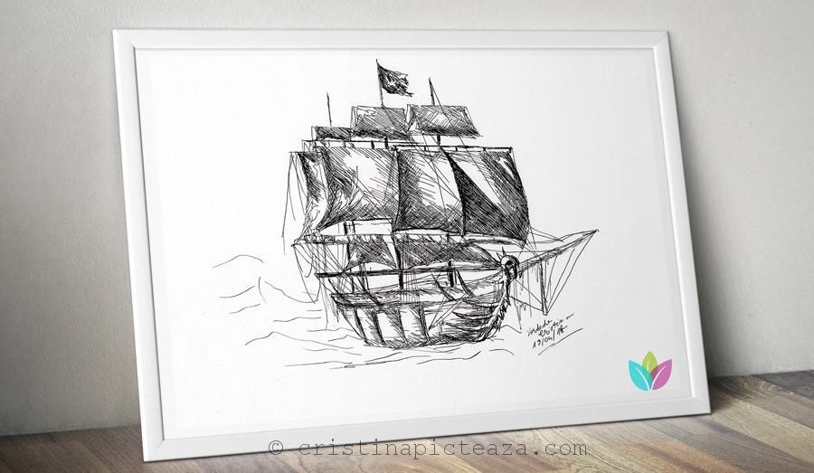 Printable Art - Marine art prints - Digital Downloads by Twist of Creation