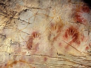 Prehistoric Cave Paintings - Paleolithic Art
