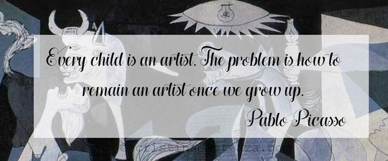 Pablo Picasso - Painting Quotes