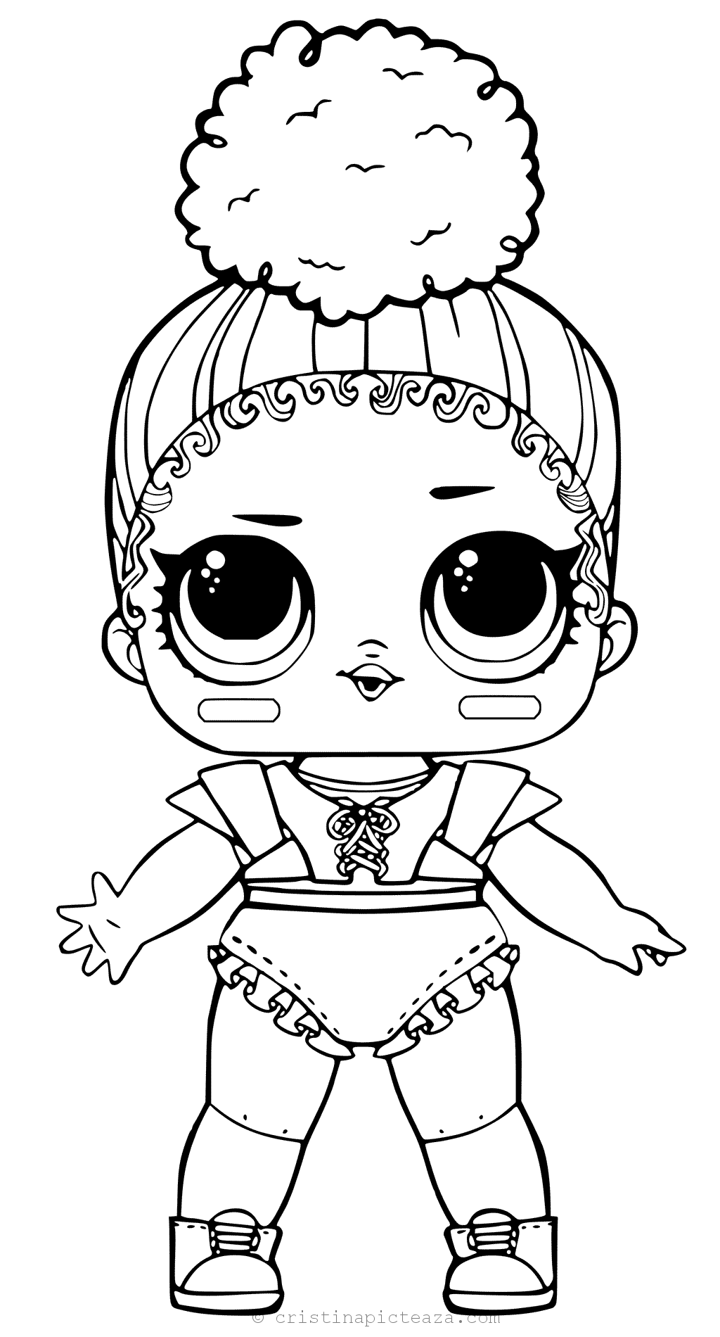 I hope you enjoy these cute lol dolls coloring sheets stay connected because i will be publishing more lol doll coloring pages featuring the pets and