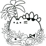 Pusheen-exotic