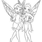 twin fairies